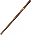 GPC-1042. Irish Flute, Rose Wood.