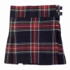 GPC-1069/S. Black Stewart Tartan Ladies